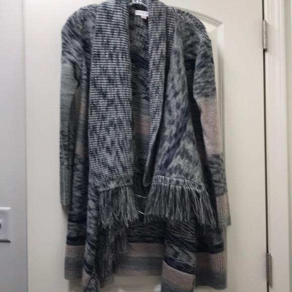 Knox rose cardigan sweater